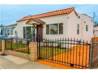 Home for sale: Zamora Avenue, Los Angeles, CA 90002