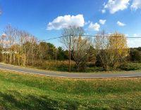 Home for sale: Tbd Sheffey School, Wytheville, VA 24382