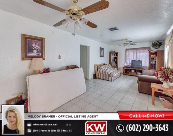 367 W. Coolidge Avenue, Coolidge, AZ 85128 Photo 14