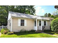 Home for sale: 36 Waddell Rd., Manchester, CT 06040