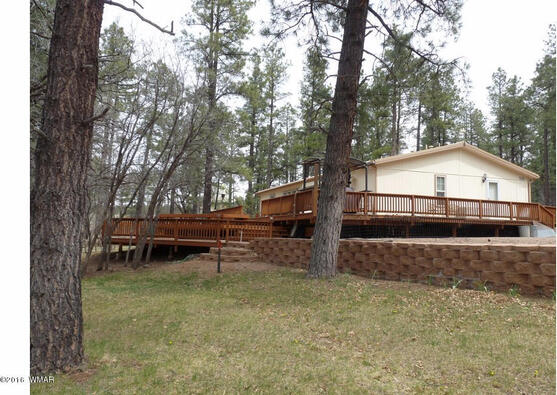 1473 E. Spruce Ln., Pinetop, AZ 85935 Photo 32