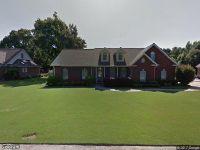 Home for sale: Marsh, Oxford, AL 36203