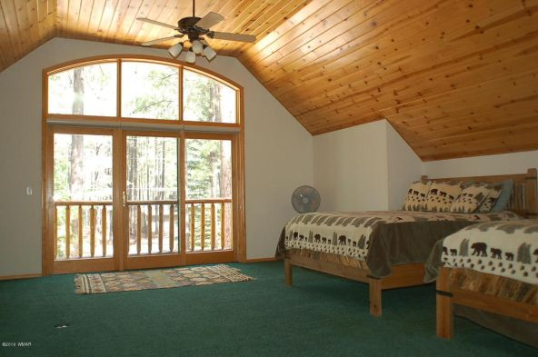 7721 Geronimo Rd., Pinetop, AZ 85935 Photo 20