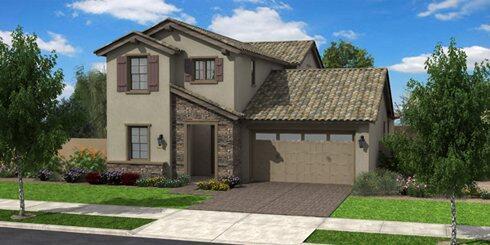 20631 E. Mockingbird Dr., Queen Creek, AZ 85142 Photo 2