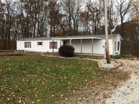Home for sale: 16215 Cane Mill Rd., Brookville, IN 47012