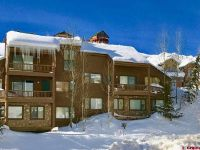 Home for sale: 105 Snowmass, Crested Butte, CO 81225