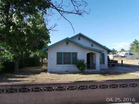 114 W. Relation St., Safford, AZ 85546 Photo 1
