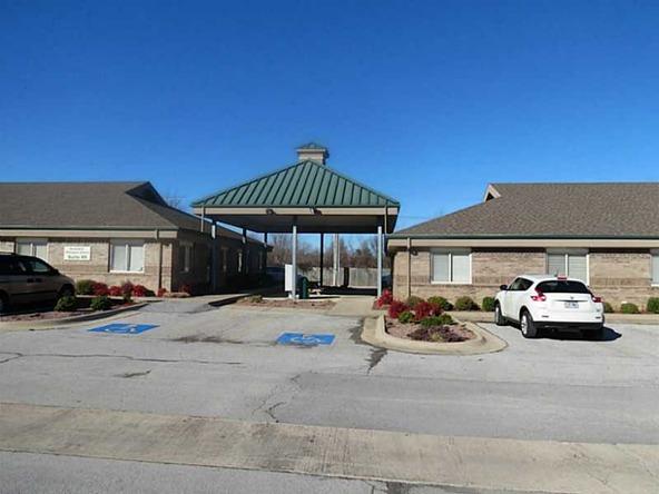 2701 S.E. G St. Unit #9, Bentonville, AR 72712 Photo 3