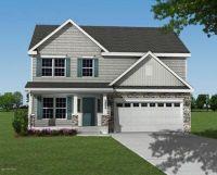 Home for sale: 805 Emerald Park Dr., Winterville, NC 28590