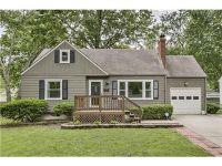 Home for sale: 4805 W. 72nd St., Prairie Village, KS 66208