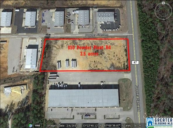 850 Powder Plant Rd., Bessemer, AL 35022 Photo 2