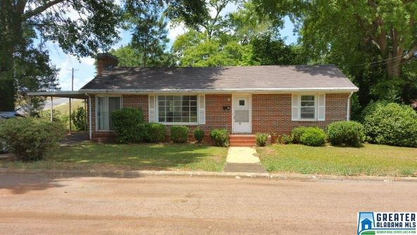 211 Sunset Dr., Talladega, AL 35160 Photo 72