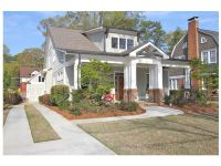 Home for sale: 19 Berkeley Rd., Avondale Estates, GA 30002