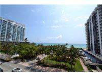 Home for sale: 6444 Collins Ave. # 502, Miami Beach, FL 33141
