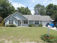 Home for sale: 98 Chinook Trail, Crawfordville, FL 32327