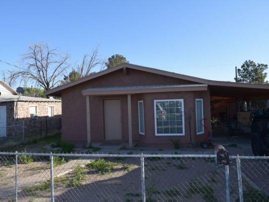 1119 W. 7th St., Safford, AZ 85546 Photo 1