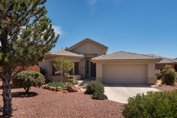 170 Bent Tree Dr., Sedona, AZ 86351 Photo 1
