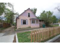 Home for sale: 7 E. Fountain Blvd., Colorado Springs, CO 80903