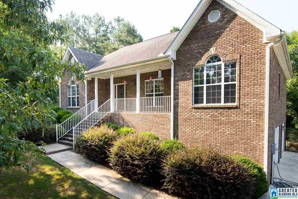 510 Panoramic Cir., Warrior, AL 35180 Photo 4