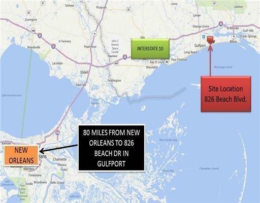 826 Beach Dr., Gulfport, MS 39507 Photo 8