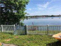 Home for sale: 6821 Bayfront Cir., Margate, FL 33063
