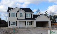 Home for sale: 67 Robert Baker Ct., Hinesville, GA 31301
