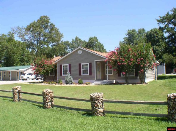 9089 Oakland Rd., Oakland, AR 72661 Photo 8