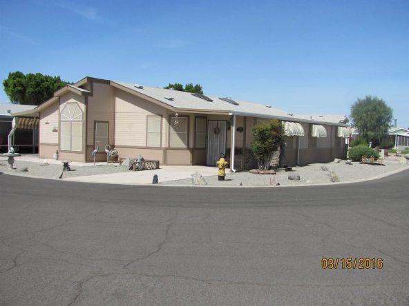 904 W. Lakeside Cir., Yuma, AZ 85365 Photo 1