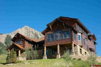 Home for sale: 59 Summit Rd., Crested Butte, CO 81225