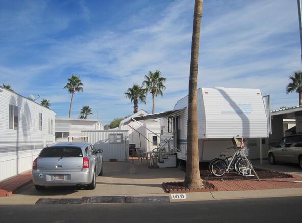 3710 S. Goldfield 109, Apache Junction, AZ 85119 Photo 1