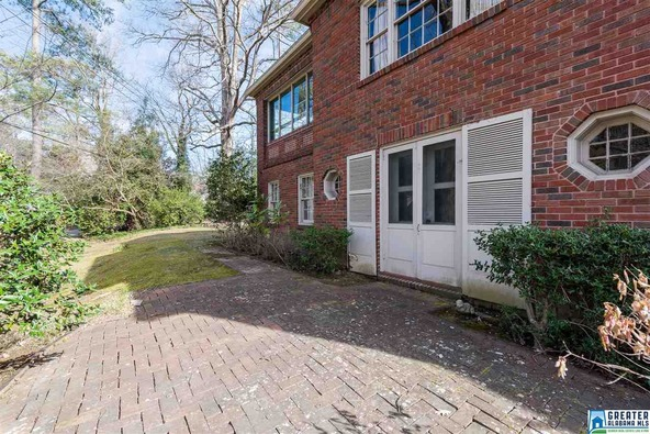3048 Overhill Rd., Mountain Brook, AL 35223 Photo 41