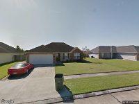 Home for sale: Ethan, Houma, LA 70363