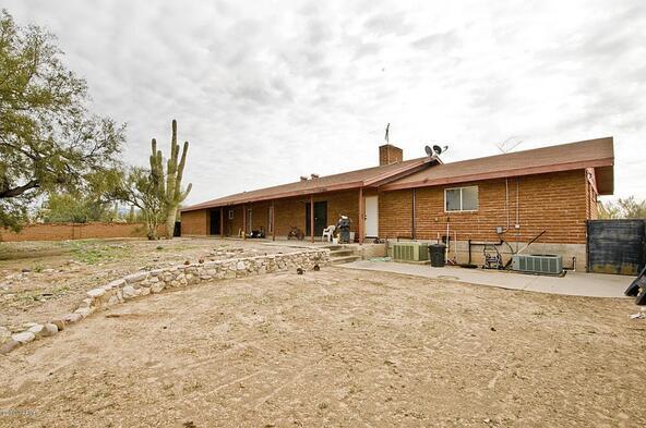 9801 N. Palo Quemado, Tucson, AZ 85742 Photo 33