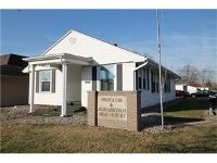 Home for sale: 2041 North Broadway St., Anderson, IN 46012