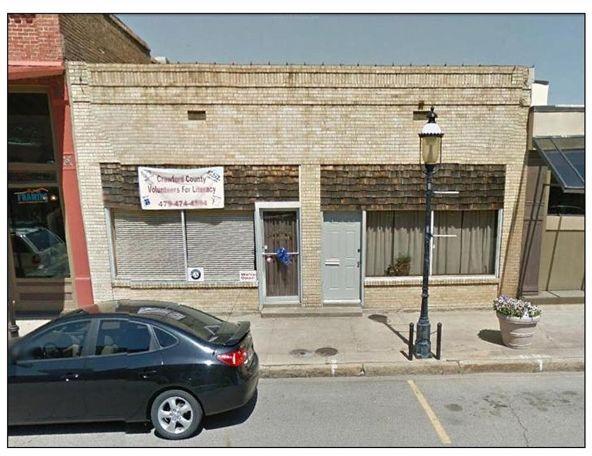 513 Main St., Van Buren, AR 72956 Photo 1