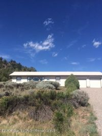 Home for sale: 29 Mesa Cir., Silt, CO 81652