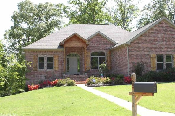 3 Windsong Bay Dr., Hot Springs, AR 71901 Photo 24
