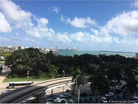 50 Biscayne Blvd. # 702, Miami, FL 33132 Photo 1