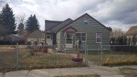 Home for sale: 224 Clark, Deer Lodge, MT 59722