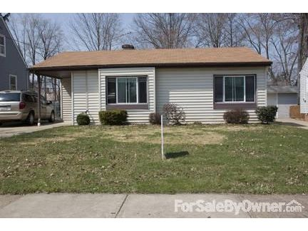 1204 Mayfield Ridge Rd., Mayfield Heights, OH 44124 Photo 1