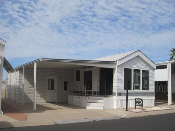 3710 S. Goldfield Rd., # 551, Apache Junction, AZ 85119 Photo 1