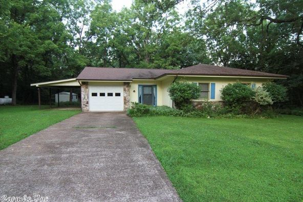 1 Potomac Dr., Cherokee Village, AR 72529 Photo 1