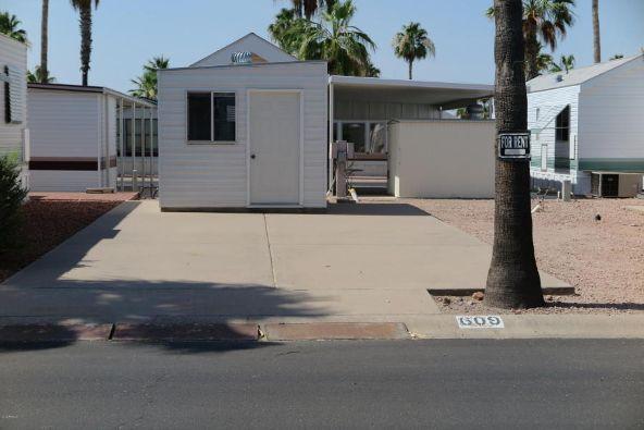 3710 S. Goldfield Rd., # 609, Apache Junction, AZ 85119 Photo 2