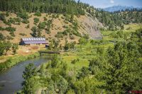 Home for sale: 8622 County Rd. 500 Crossroad, Pagosa Springs, CO 81147