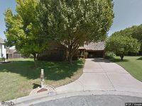 Home for sale: Capri, Wichita, KS 67207