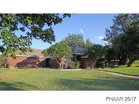 Home for sale: 867 Verna Lee Blvd., Harker Heights, TX 76548