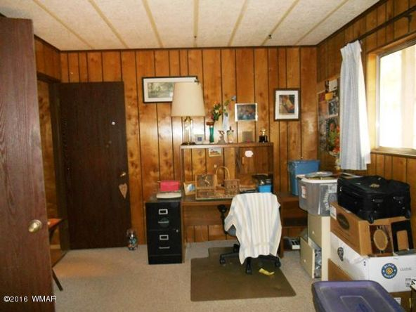 3337 Pine Cone Dr., Overgaard, AZ 85933 Photo 36