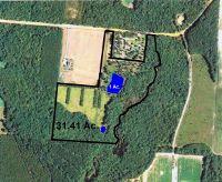 Home for sale: 0 Coleman Young Rd., Waynesboro, GA 30830