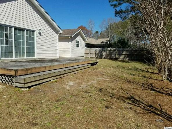 316 Rice Mill Dr., Myrtle Beach, SC 29588 Photo 23