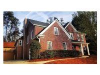 Home for sale: 12265 Stevens Creek Dr., Alpharetta, GA 30005